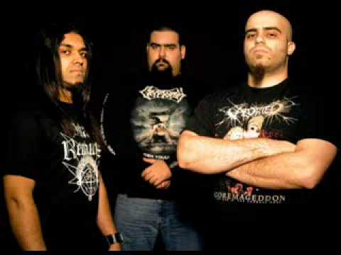 Nervecell - Flesh & Memories