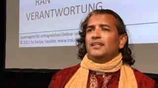 Sanjay Sauldie über das Social Media Studium