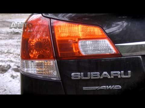 Autopilotas 20160221 Subaru Legacy Outback