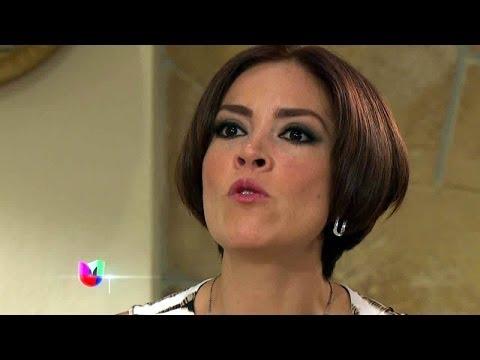 Corazón Indomable: Simona le pide el divorcio a Octavio - Avance capítulo 111