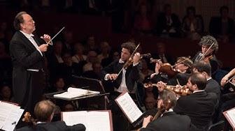 LUCERNE FESTIVAL ORCHESTRA, Chailly | Tchaikovsky