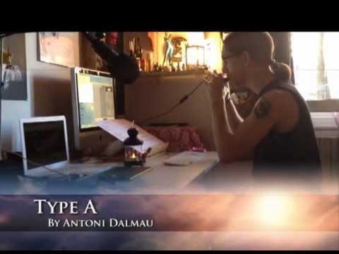 Type A - Antoni D. S.