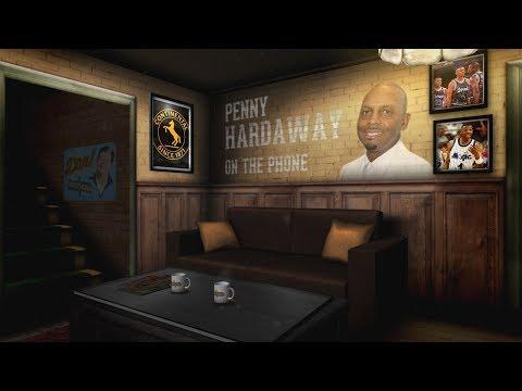 New Memphis Head Coach Penny Hardaway on The Dan Patrick Show | Full Interview | 3/21/18