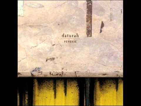 Daturah - Deep B Flat