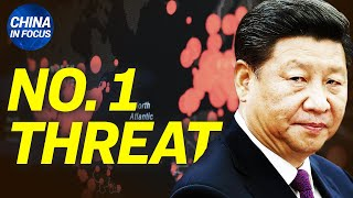 Another major country says no to China; Pompeo: CCP is world's #1 threat to freedom