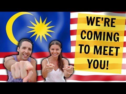 KUALA LUMPUR, MALAYSIA MEET UP