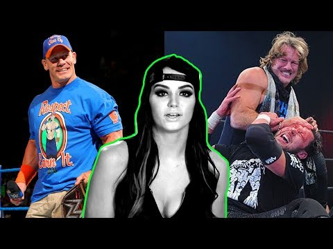 HUGE CENA MANIA MATCH PLANS! WK12 PREDICTIONS! Going in Raw Pro Wrestling News Podcast