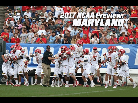 2017 NCAA Preview: MARYLAND