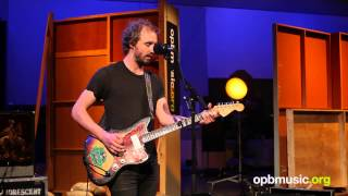 Phosphorescent - A New Anhedonia (opbmusic)