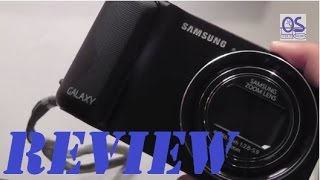 REVIEW: Samsung Galaxy Camera (16.3MP 21x Android 4.1)