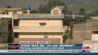 CNN: How the U.S. tracked down bin Laden