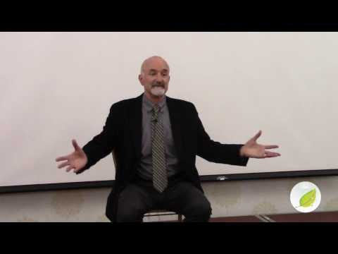 A Call To Wisdom - Dr. Dicken Bettinger