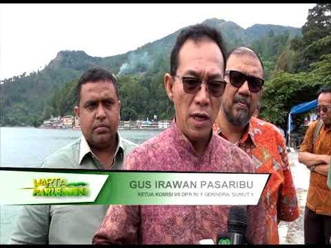 DPR RI - INDONESIA BUTUH LEMBAGA RISET INDEPENDEN