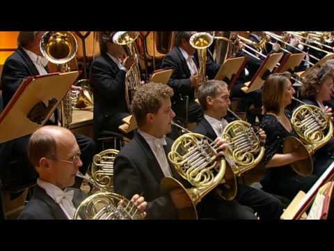 A. Bruckner's Symphony No. 8, IV. Finale (Coda) / Günter Wand & NDR Sinfonieorchester
