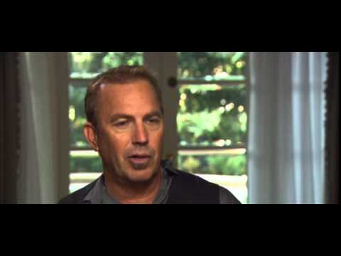 Interview : Kevin Costner Reflects On His Hollywood Career