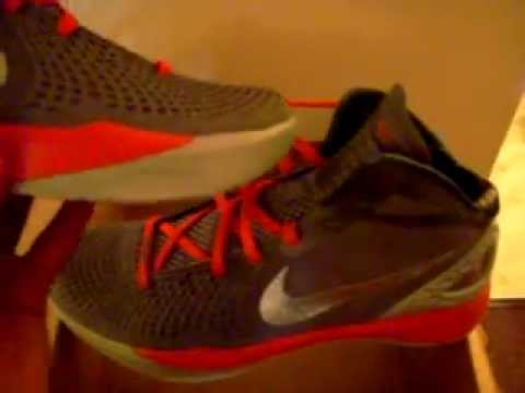 new concept 766c1 ad7cc ... coupon code for unboxing nike hyperdunk 2011 the blakegriffin show  newest pick up 2702b 8f092