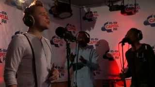 Olly Murs - Army of Two (Capital FM Live Session)