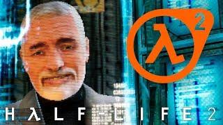 ЭКСКУРСИЯ ПО ЦИТАДЕЛИ ► Half-Life 2 #15