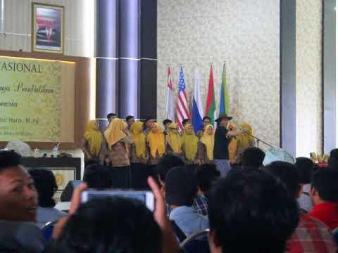 Sujiwo Tejo - Sugih Tanpo Bondo - Titi Kolo Mongso (Live UIN Maulana Malik Ibrahim Malang)