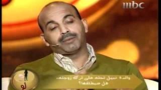 برنامج لــو الفنانة اروى  مع طارق العلي  وهيا الشعيبي 2/6