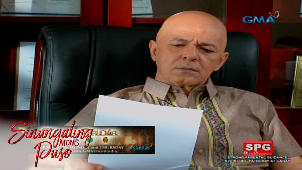 Sinungaling Mong Puso: Moises learns the truth about Jason