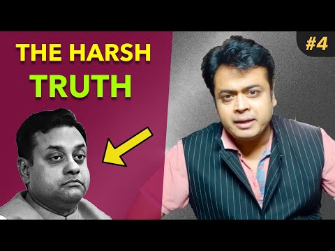 Sambit Patra: The Harsh Truth | Bebak Ep.4 with Abhisar Sharma and Dhruv Rathee