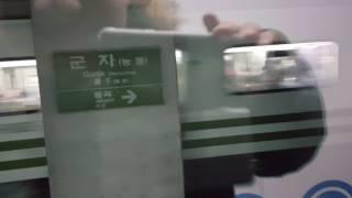 서울도시철도 7호선 SR003~006 (Dawonsys IGBT-VVVF) (천왕소속)