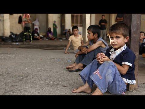 أخبار عربية - اليونسيف: أكثر من 5 ملايين طفل بـ #الموصل بحاجة إلى مساعدة  - نشر قبل 3 ساعة