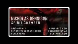 Nicholas Bennison Spirit Chamber