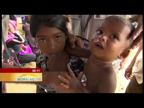 UN security Council calls on Myanmar to cease Rohingya Muslim violence