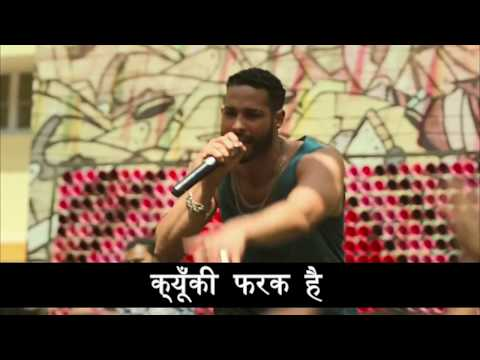 Sher Aaya Sher Hindi Rap | Gully Boy | MC Sher | WhatsApp Status