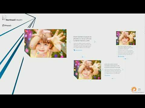 DrupalCon Nashville 2018: A comprehensive digital style guide with PatternLab