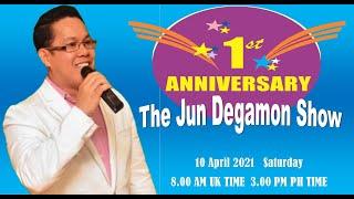 TJDS's 1st Anniversary