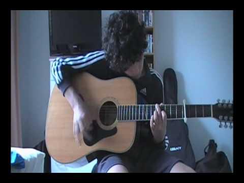 John Butler - Ocean (Cover)