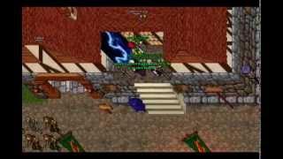 Tibia Titania Pk - Mortal Combat Part 2