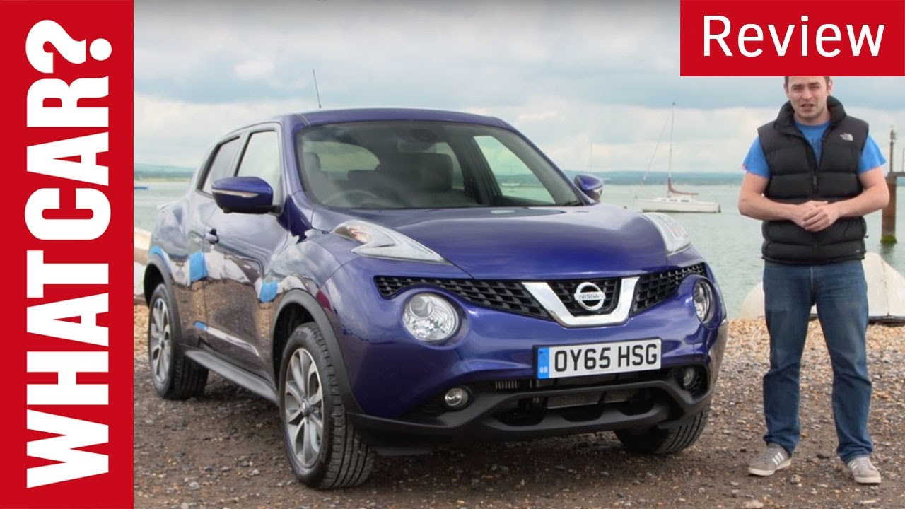 reviews review watch youtube juke carbuyer suv nissan