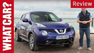 Nissan Juke review - What Car?
