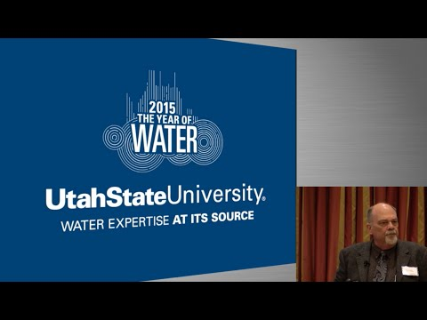 Sunrise Sessions: Mac McKee - 50 Years: Water Research Laboratory