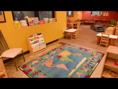 Miniapple International Montessori Schools - 1125 5th St SE Minneapolis, Mn 55414