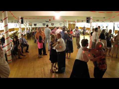 St. Stephen King of Hungary Church Magyar Iskola Summer Ball 06/08/2013 Part 1
