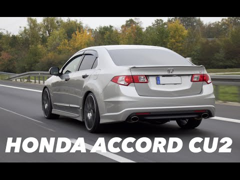 type d movies honda accord cu2 cl7 youtube. Black Bedroom Furniture Sets. Home Design Ideas