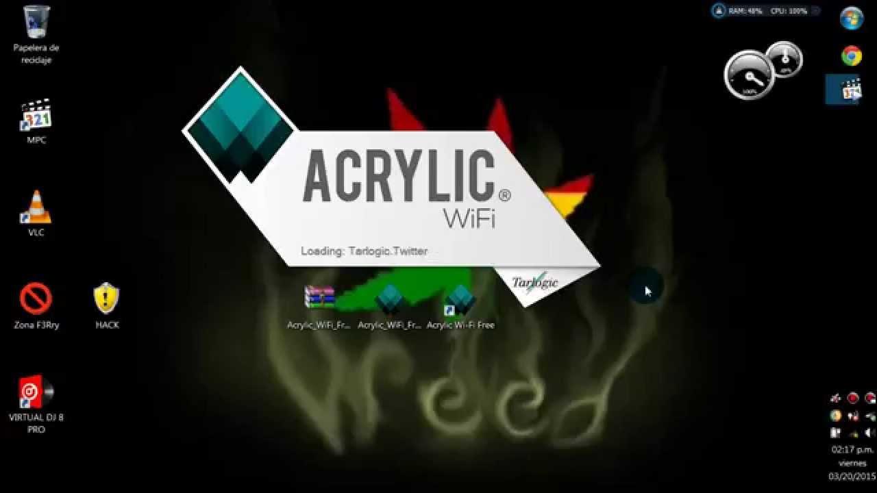 Acrylic wifi Heatmaps V 1 1 5248 17393 crack Zip code