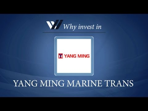 Yang Ming Marine Trans - Why invest in 2015