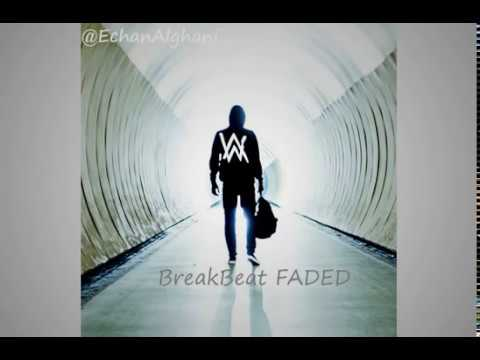 DJ Where Are You Now (Faded) Breakbeat  2016 - Echan Alghani