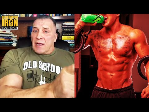 Milos Sarcev Answers: Is Blended Food & Liquid Protein Dangerous For Your Kidneys?