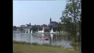 Landesgartenschau LGS Böblingen 1996 / State Garden Show Boeblingen