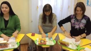 Рисование. Подготовительная группа. Начальная школа-Детский сад