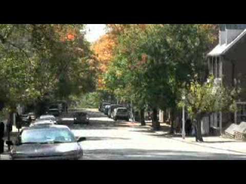 Winston Salem, North Carolina travel destination video