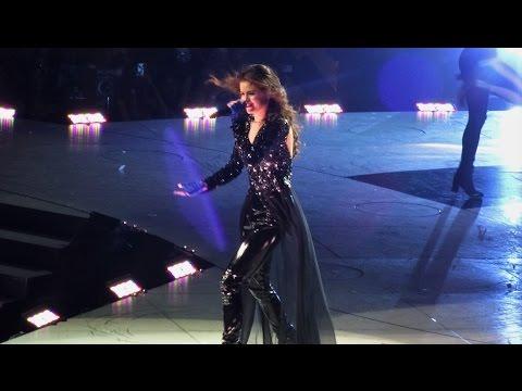 Selena Gomez - Hands to Myself Live The Revival Tour Ottawa, ON