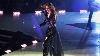 Selena Gomez - Hands to Myself Live The Revival Tour Ottawa, ON